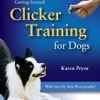 Getting Started: Clicker Training for Dogs  download pdf