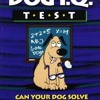 The Official Dog IQ Test  download pdf