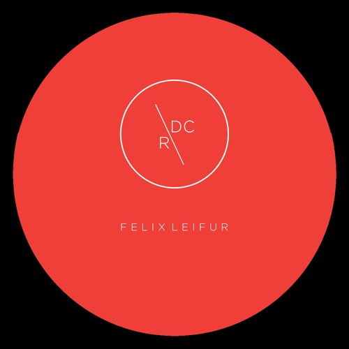 A1 Felix Leifur | Berg Toppur (Preview) | Dirt Crew Recordings