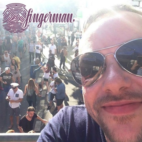 Fingerman Balearic Session May 2016
