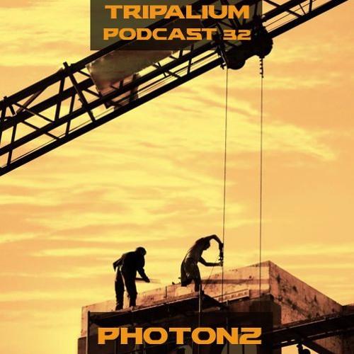 Download Tripalium Podcast 32 - Photonz