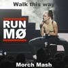 MØ vs. Run-DMC & Aerosmith - Walk This Way (Morch Mashup)