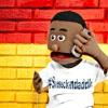 Bitch Nigga'z, Real Nigga'z- Prod.by Fred(JuggerNaut Ammuniton)Campbell Ft. Peanut Live 215