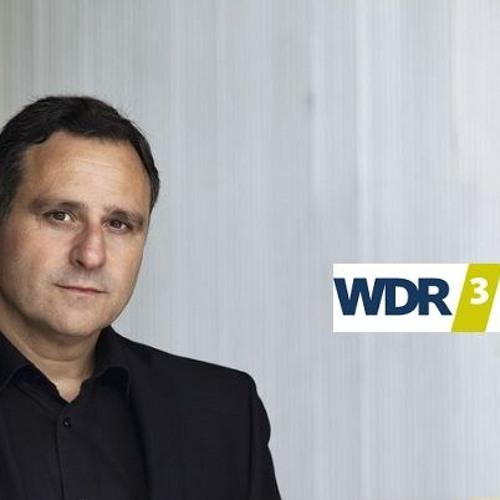 """WDR3, Perikles Monioudis, """"Frederick"""""""