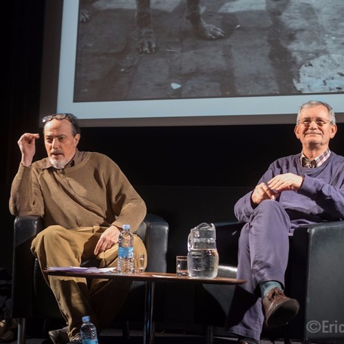 Strange and Familiar: In Conversation - Bruce Gilden and Martin Parr