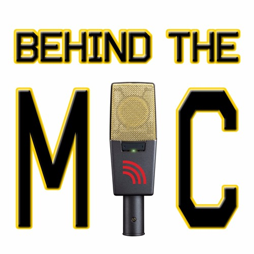 Behind The Mic Podcast with Author Kelly McCullough