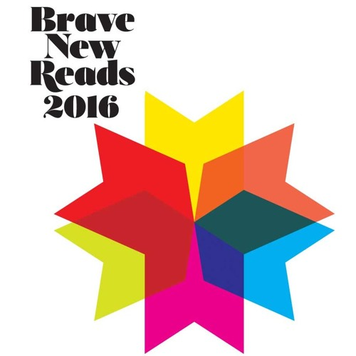 Norwich 2016 Brave New Reads Launch: Benjamin Johncock and Colette Snowden