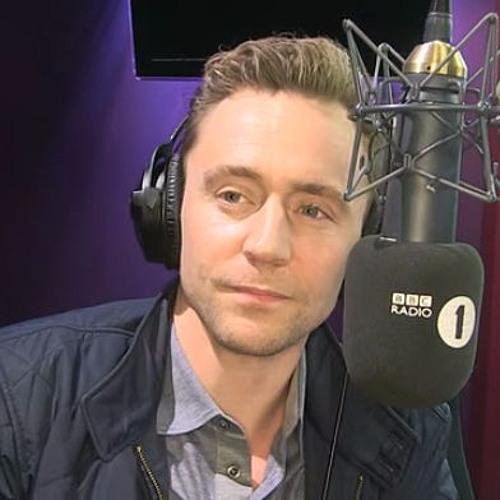 Tom on Radio 1 Breakfast Show