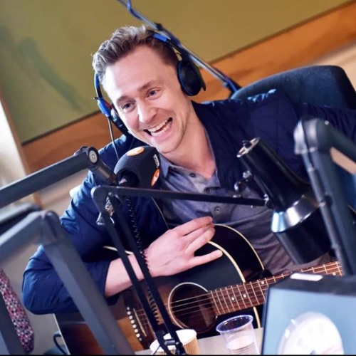 Tom On BBC2 Breakfast Show