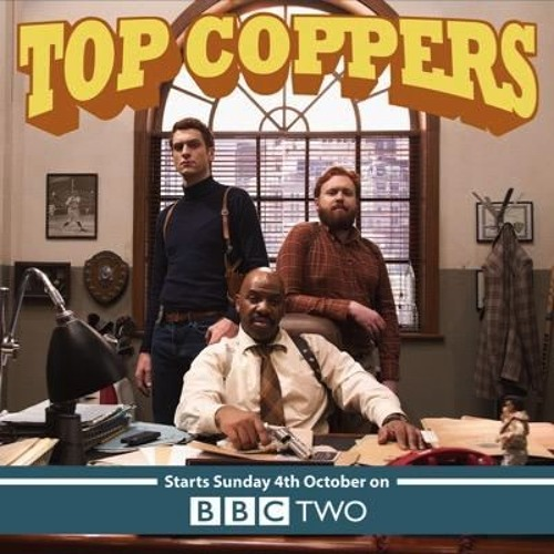 Theme From BBC's 'Top Coppers'