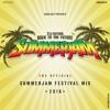 SUMMERJAM FESTIVAL MIX 2016 [Official Mix by Jugglerz] #freedownload
