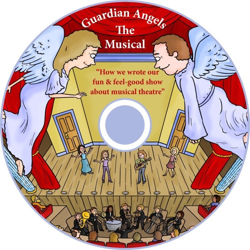 Playing Live From The Musical Guardian Angels