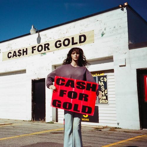 Oreo Jones - Cash For Gold (RS052)