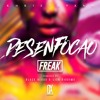 FREAK - DESENFOCAO ( PROD. BY BLACK BEARD X LION RIDDIMS )