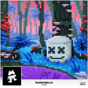Marshmello - Alone Mp3