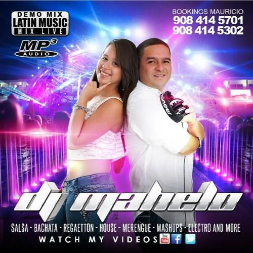 REGAETTON / CHAMPETTA 2016 MAHELO DJ by dj mahelo   Free Listening