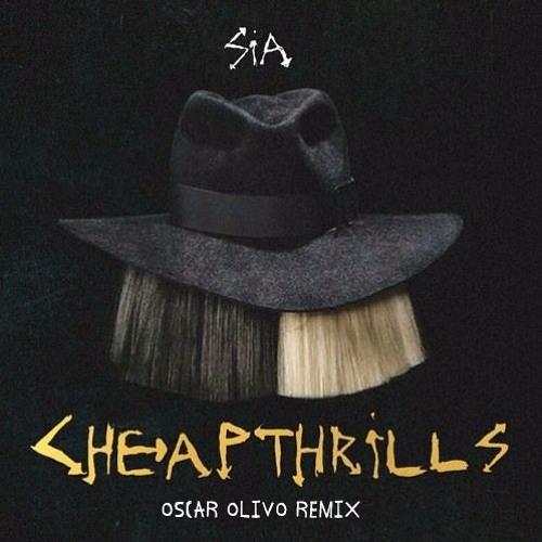 Cheap Thrills (Oscar Olivo Remix)