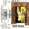 Lost Boyz: Lifestyles Of The Rich and Shameless (Version bayZizi 2016)