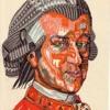 My biggest idol > Wolfgang Amedeus Mozart - Turkish March (Rondo Alla Turca) Coba cover dengan gitar. Sedikit nekat. Maaf atas hasilnya