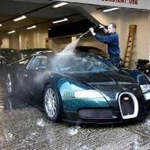 Lavadora de vehículos Lavaflash