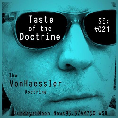 TVHD SE #021 - Taste of the Doctrine