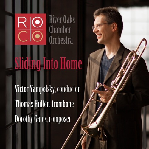 Gates, Servant of Peace - Concerto for Trombone and Chamber Orchestra