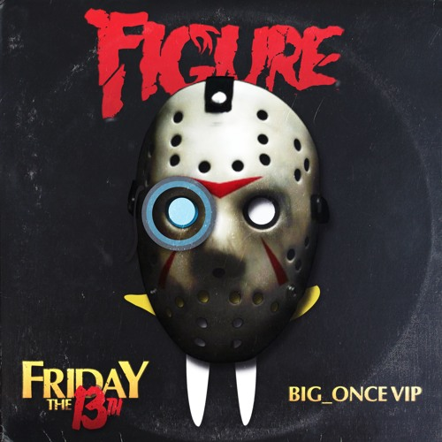 Figure - Friday The 13th (Big Once VIP)