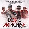 Opi The Hit Machine – Love Machine Remix [feat Farruko Julio Voltio And Ñengo Flow] Mp3