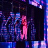 ROCKET / PARTITION - LIVE IN SAN DIEGO (05/12) FORMATION WORLD TOUR