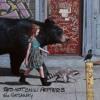 Dark Necessities - Bass Cover