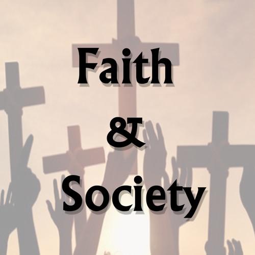 The Forum - Faith & Society
