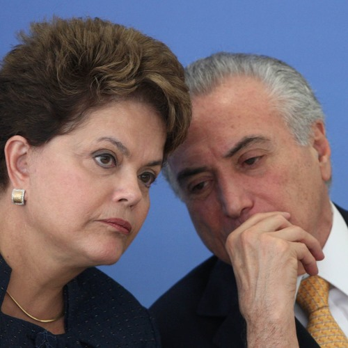 Politics: Rousseff Suspended in Brazil & Elections in the Dominican Republic (Lp5132016)