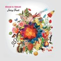 Kraak & Smaak Hands Of Time (Ft. Alxndr London) Artwork