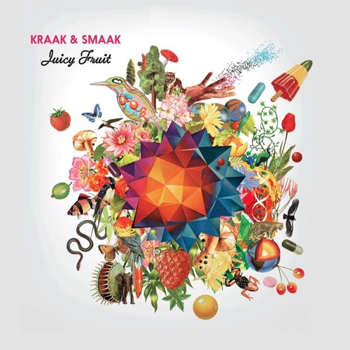Kraak & Smaak - Hands Of Time (Ft. Alxndr London)