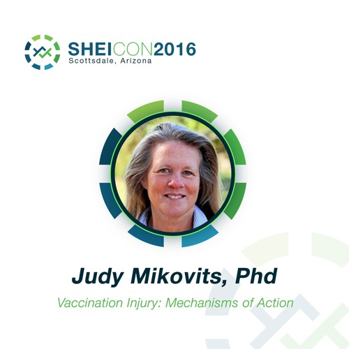 Vaccination Injury- Mechanisms Of Action- Judy Mikovits, Phd