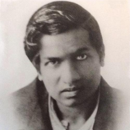 Finding Ramanujan