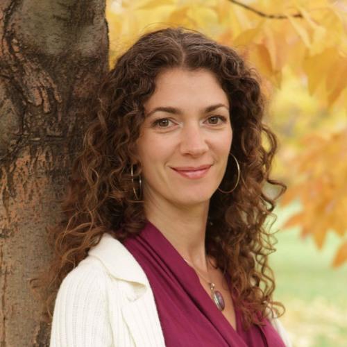Lisa Wimberger on The Good Life Revolution