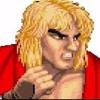 Street Fighter 2 - Ken's Stage