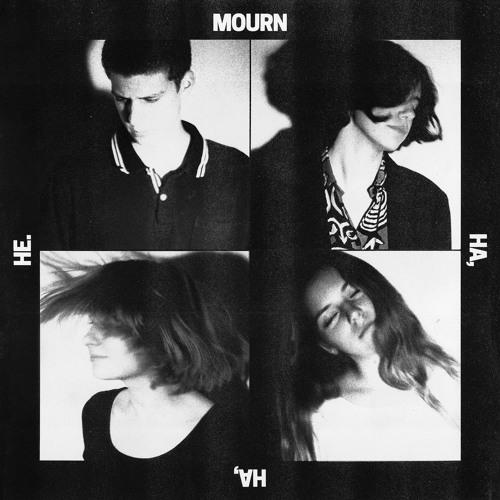 MOURN // Second Sage