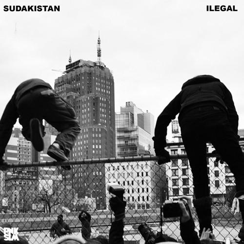 """Sudakistan - """"Ilegal"""""""