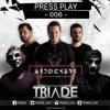 Press Play 006 - Guest Mix Asjockers