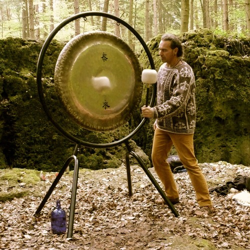 Gong im Druidenhain