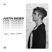Justin Bieber - Love Yourself (Milo Mills Edition)