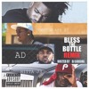 Bless The Bottle [Remix] Av LMKR (Hosted by DJ Carisma), AD , Hitta J3 & Radio Base By