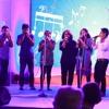 A capella - Pennale / Paree Hoon Main / Aap Jaisa Koi / Dil Se Re