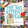 365 Kittens a Year Calendar 2011 (Picture-A-Day Wall Calendars)  download pdf