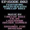 TheWellHeyThereRickyPodcast002Timecop1983