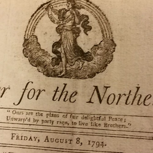 Sheffield Protest: The Ox Over Driven (1793)