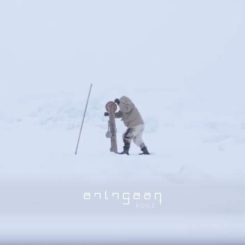 KOOZ - Aningaaq