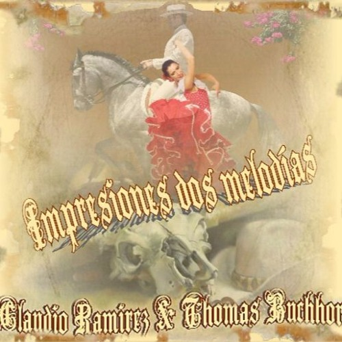 Impresiones dos melodías (Claudio Ramirez Garrido & Thomas Buchhorn laden zum Träumen ein 2012)